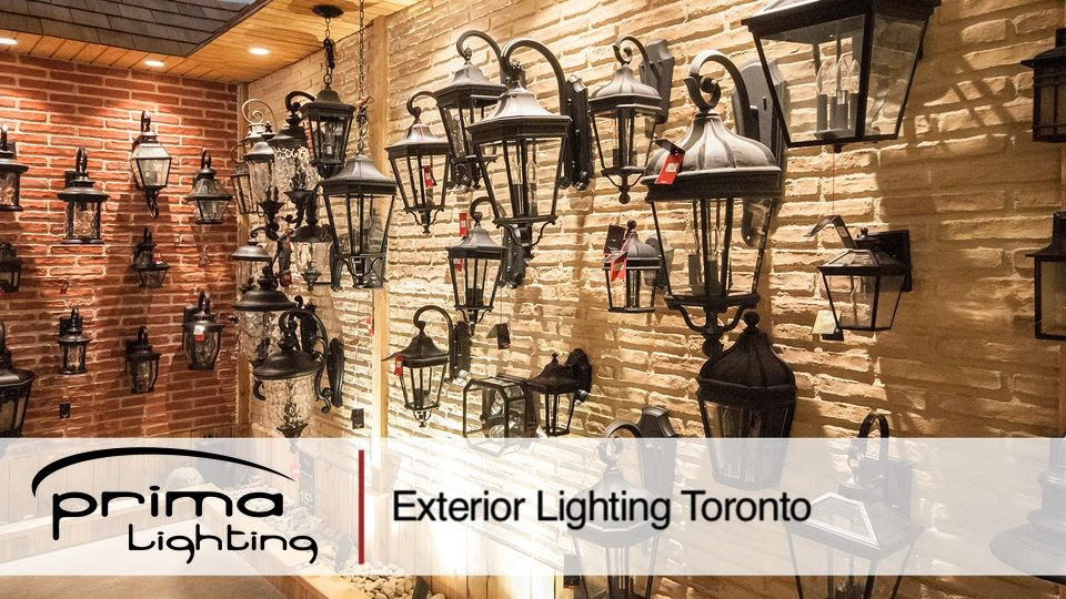 Exterior Lighting Toronto exteriorlightingtoronto