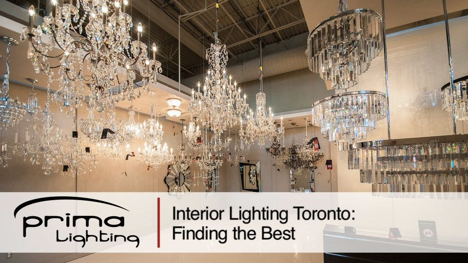 Interior Lighting Toronto Finding the Best interiorlightingtoronto