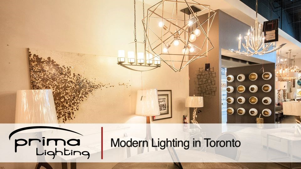 Modern Lighting in Toronto modernlightingintoronto