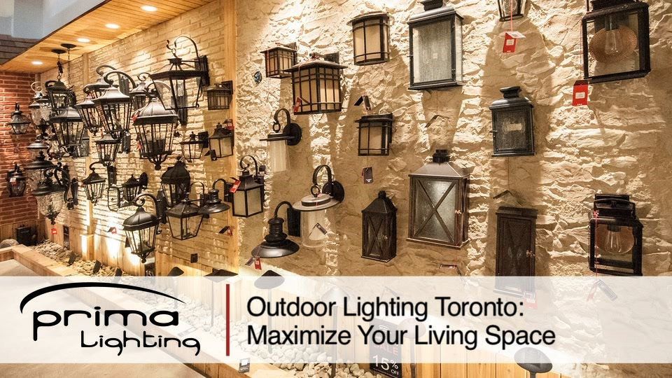 Outdoor Lighting Toronto Maximize Your Living Space outdoorlightingtoronto